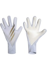 adidas X Pro Goalkeeper Glove White/Gold