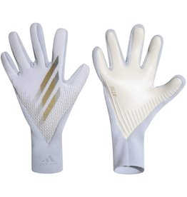 adidas X Pro Goalkeeper Glove White/Gold