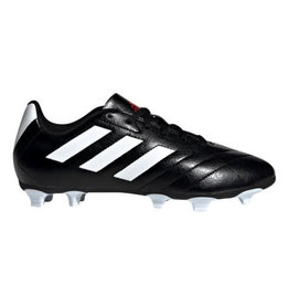 adidas Goletto VII FG J Black/White