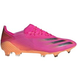 adidas X Ghosted .1 FG Pink/Orange