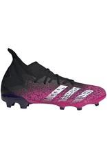 adidas Predator Freak .3 Firm Ground Pink/Blue
