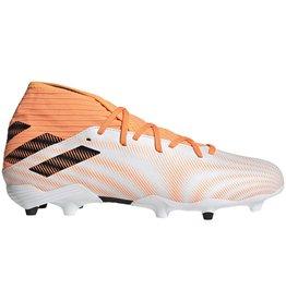 adidas Nemeziz .3 Firm Ground White/Orange