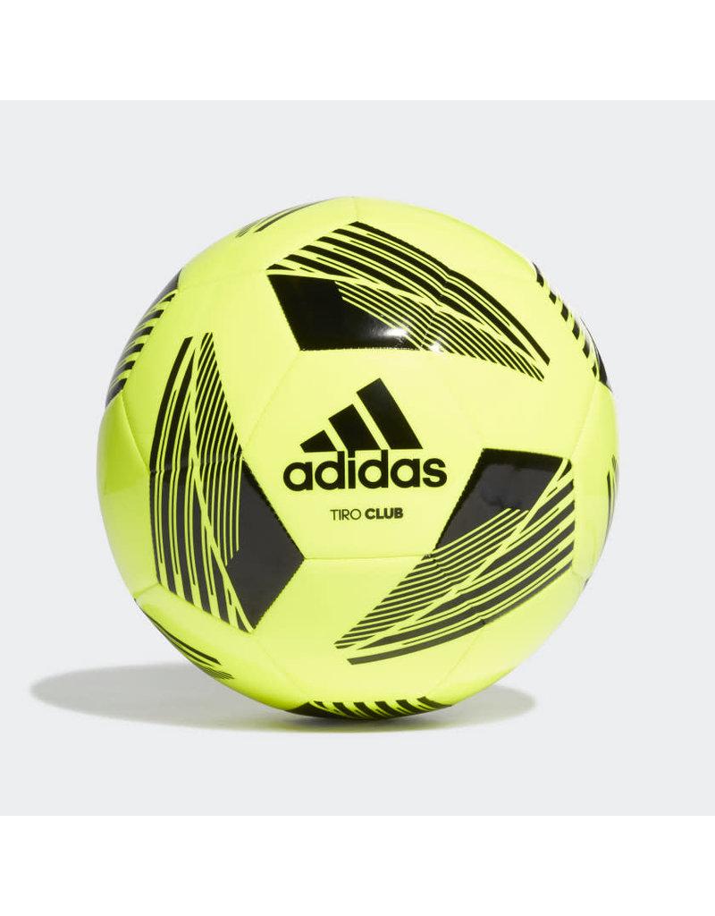 adidas Tiro Club Ball Size 5