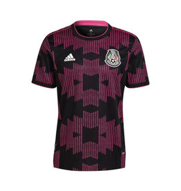 adidas Mexico Home Kit 21 Youth