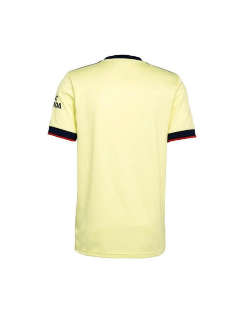 adidas Arsenal Away Jersey 21/22