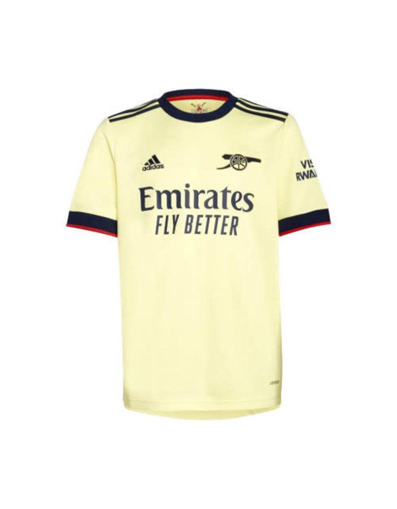 adidas Arsenal Youth Away Jersey 21/22