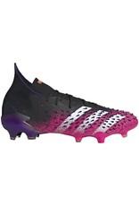 adidas Predator Freak .1 FG  Pink/Black