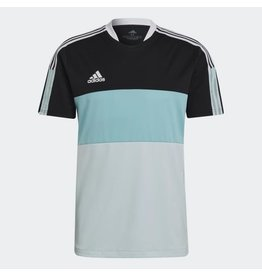adidas Tiro Jersey Black/Mint