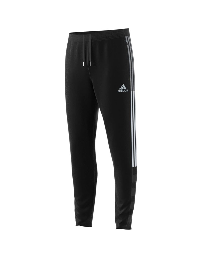 adidas Tiro Terack Pant Black/Reflective