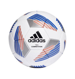 adidas Tiro Competition Soccer Ball Size 5
