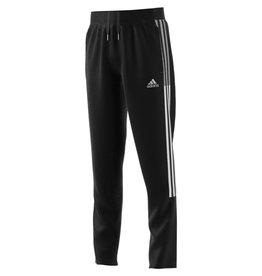 adidas Tiro 21 Youth Sweat Pants Black/White