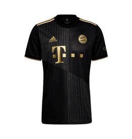 adidas Bayern Munich Away Jersey 21/22
