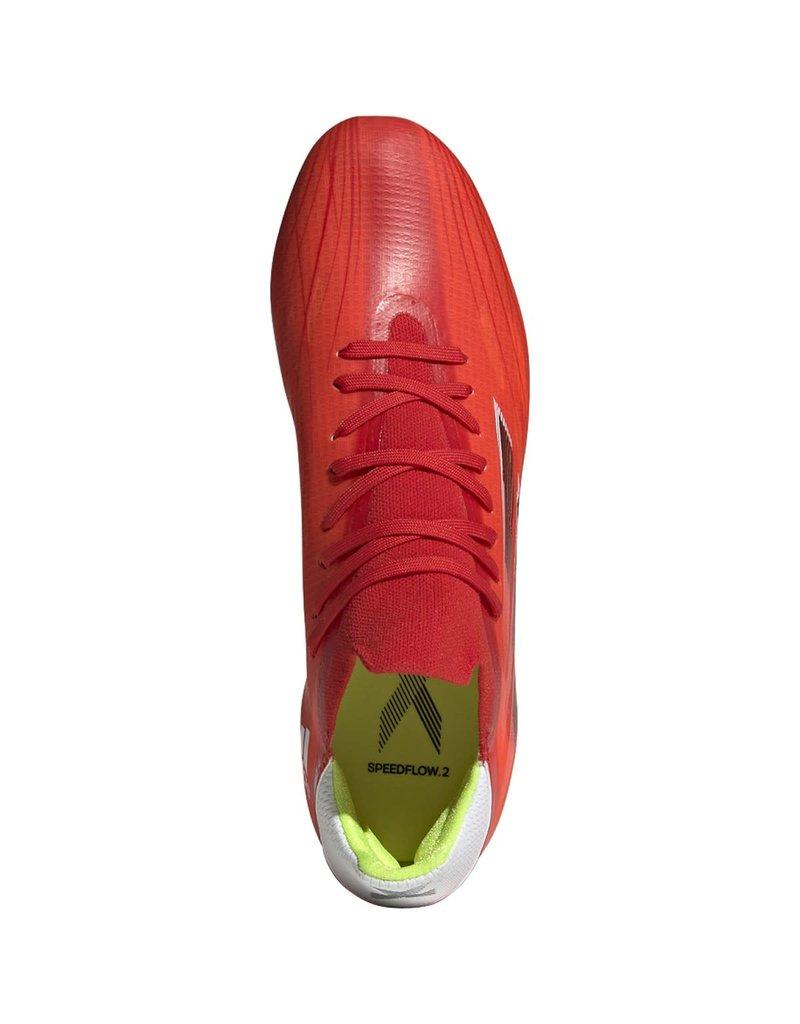 adidas X Speedflow .2 Firm Ground Cleats