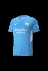 PUMA Manchester City Home Jersey 21/22