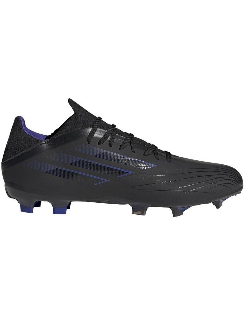 adidas X Speedflow .2 FG Black/Blue
