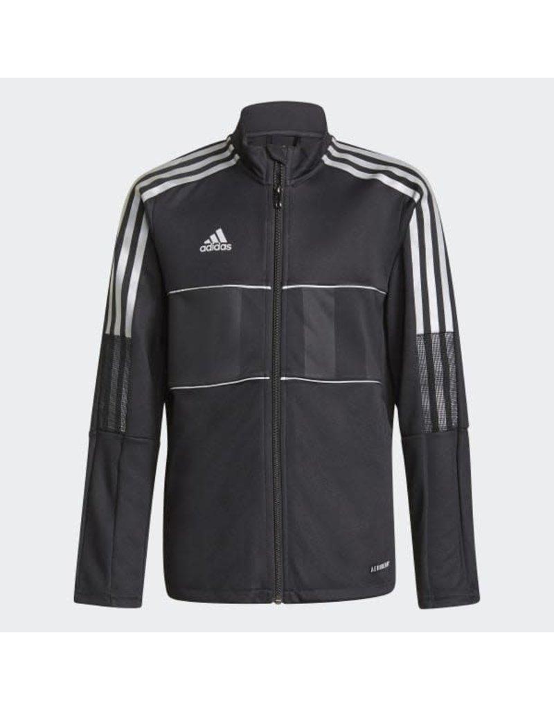 adidas adidas Youth Tiro Refelctive Track Jacket