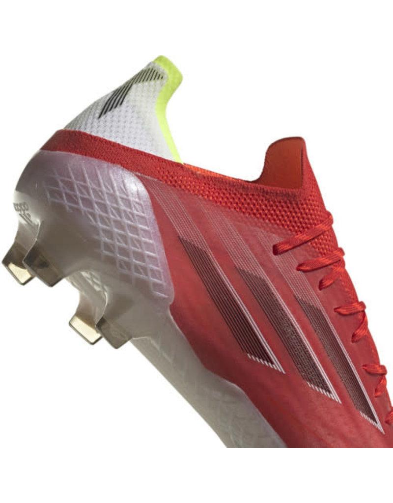 adidas X Speedflow .1 FG Red