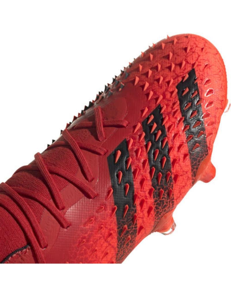 adidas Predator Freak .1 FG Red