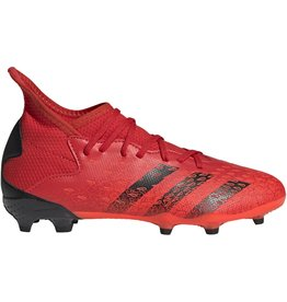 adidas Predator Freak .3 FG J Red