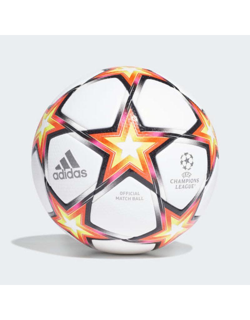 adidas Adidas Pyrostorm UCL Match Ball 5