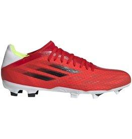 adidas X Speedflow .3 Red