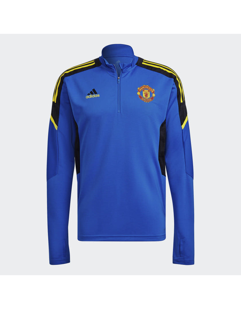 adidas Manchester United UCL Training Top 21/22