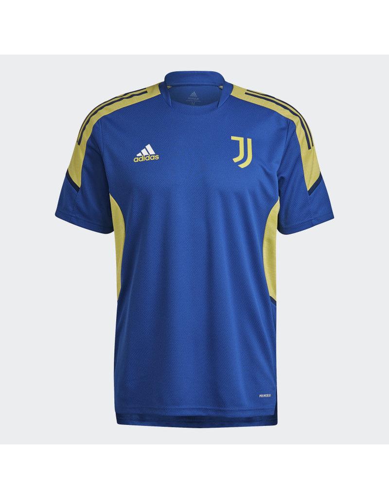 adidas Juventus Training Jersey 21/22