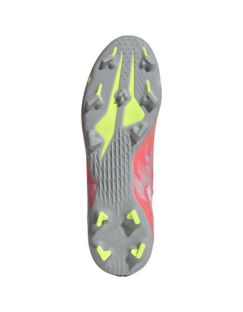 adidas X Speedflow .3 FG Number Up