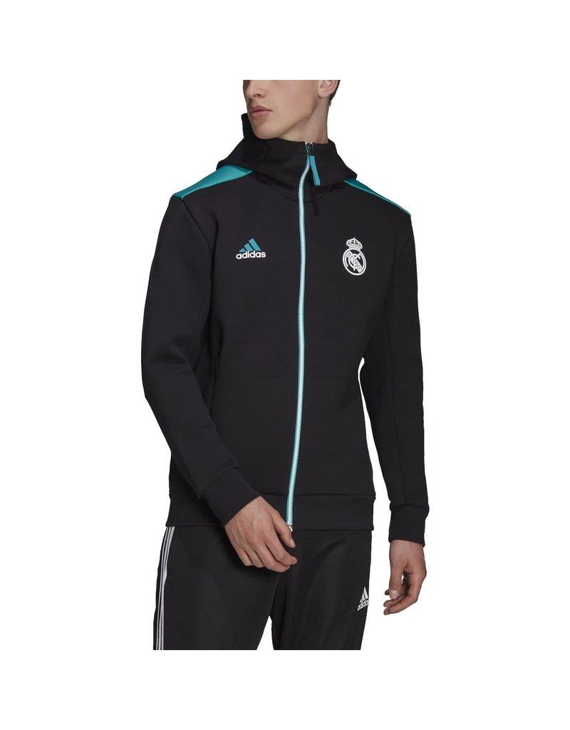 adidas Real Madrid ZNE Jacket 21/22