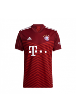 adidas FC Bayern Home Jersey 21/22