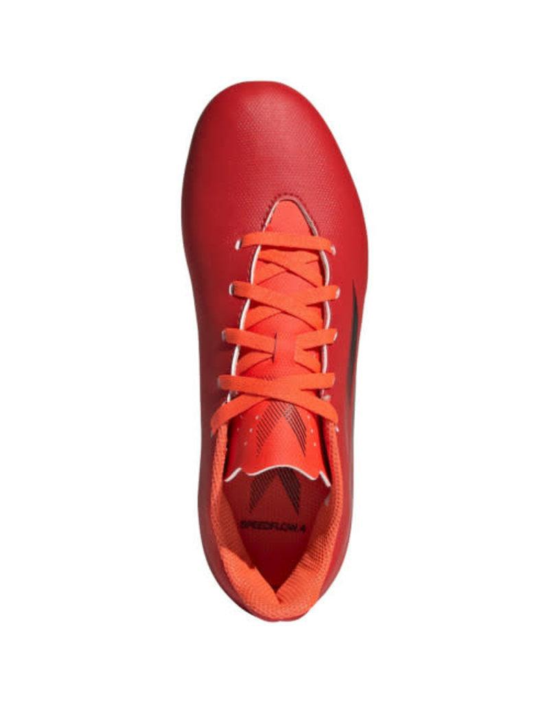 adidas X Speedflow .4 FG J