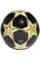 adidas UCL Club Pyrostorm Black/Gold