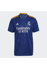 adidas Real Madrid Men's Away Jersey 21/22