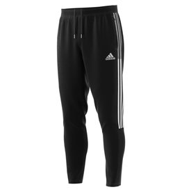 adidas Tiro 21 Youth Track Pant Black/White