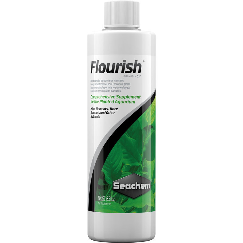 Seachem Laboratories Flourish 250 ml