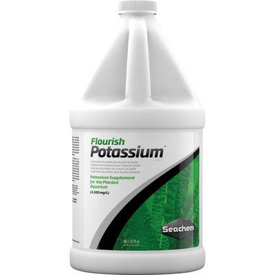 Seachem Laboratories Flourish Potassium 2L (replace)