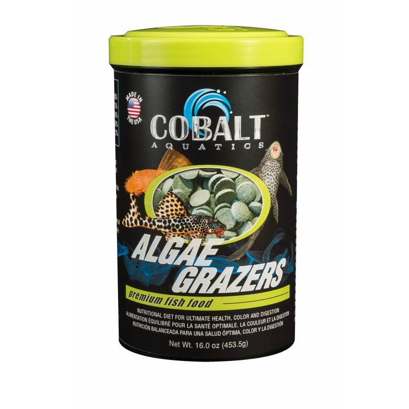 Cobalt Aquatics Cobalt Algae Grazer 16oz