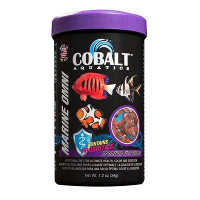 Cobalt Aquatics Cobalt Marine Omni Flake 1.2oz