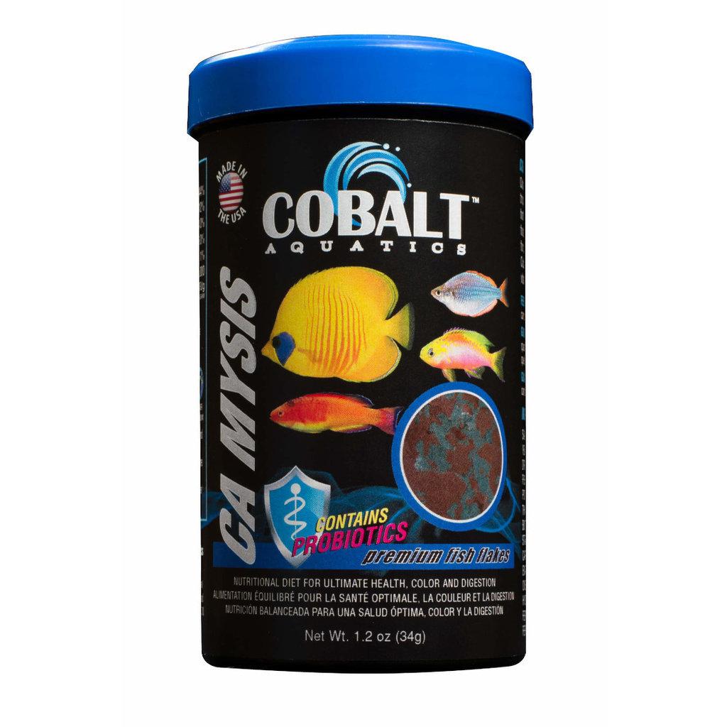 Cobalt Aquatics Cobalt Mysis Flake 1.2oz