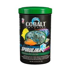 Cobalt Aquatics Cobalt Spirulina Flake 5oz
