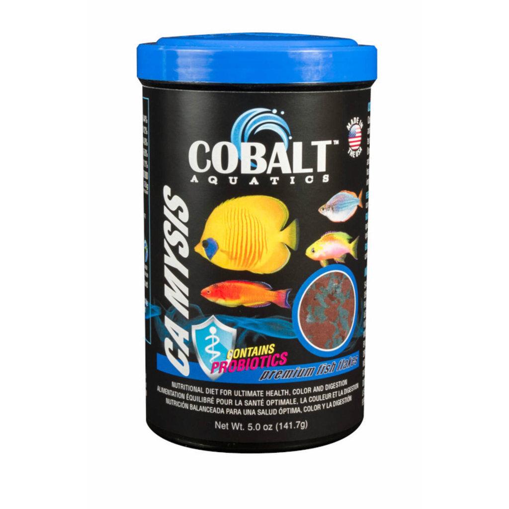 Cobalt Aquatics Cobalt Mysis Flake 5oz