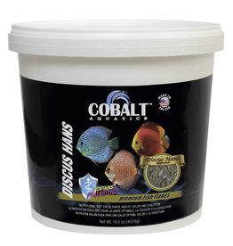 """Cobalt Aquatics Cobalt Discus """"Hans"""" Flake Tub 2lb"""