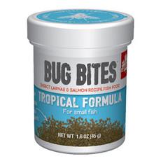 Hagen Products Bug Bites SM Tropical Fish Granules 1.6oz