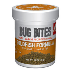 Hagen Products Bug Bites SM Goldfish Granules 1.6oz