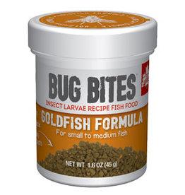 Hagen Products Bug Bites SM Goldfish Granules 1.6oz