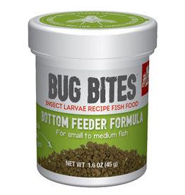 Hagen Products Bug Bites Bottom Feeder Granules 1.6oz