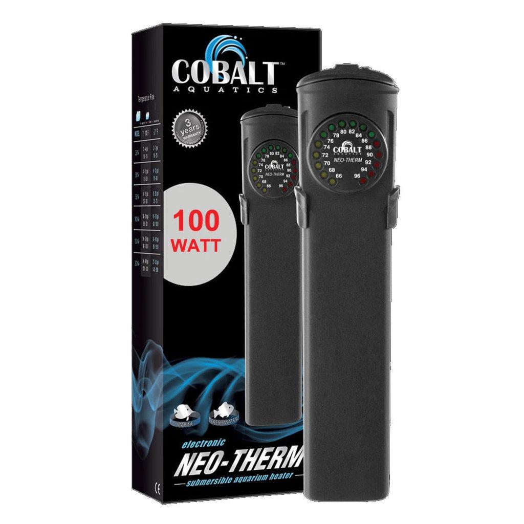 Cobalt Aquatics Cobalt 75W Neo-Therm