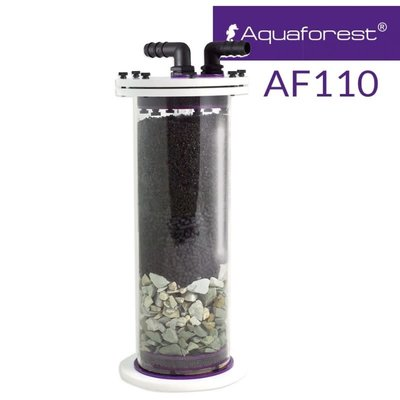 AquaForest Media Reactor 110 4.33""