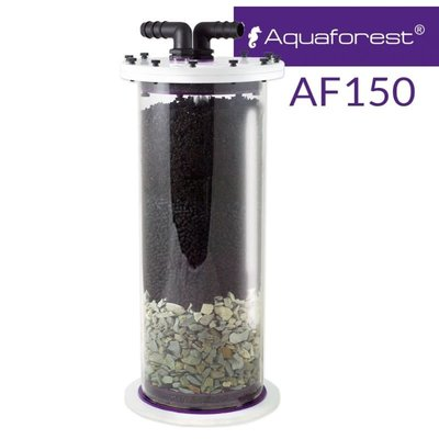 AquaForest Media Reactor 150 5.9""