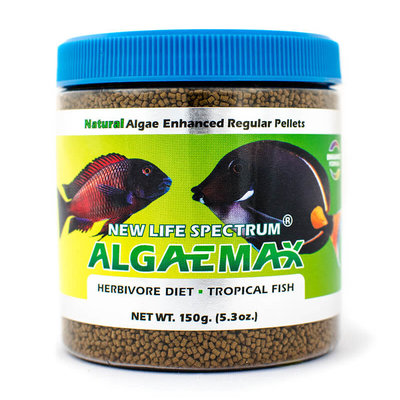 New Life International NLS AlgaeMAX Naturox 1mm 150g